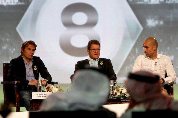 FBL-UAE-SPORTS-CONFERENCE