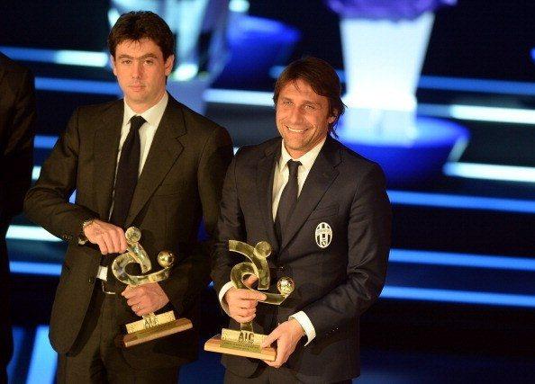 Gran Gala del Calcio AIC 2013
