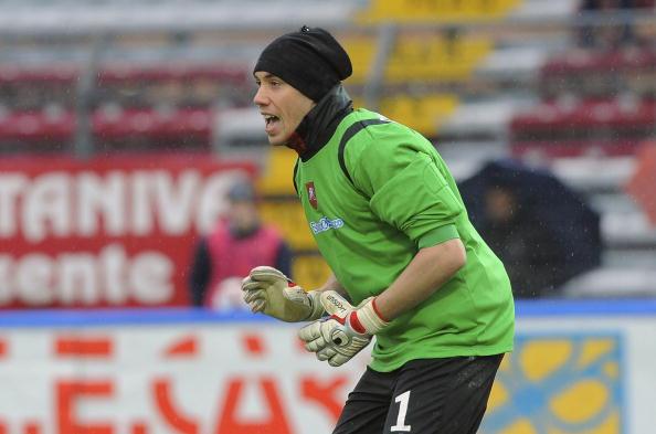 AS Cittadella v Reggina Calcio - Serie B