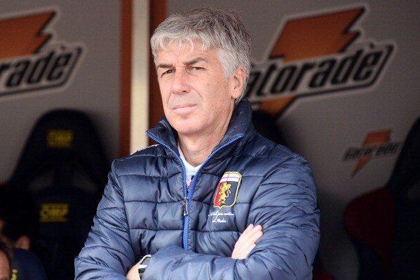 Bologna FC v Genoa CFC - Serie A