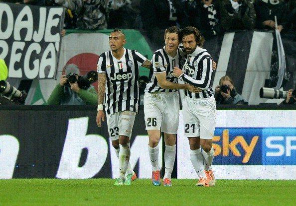 Juventus v FC Internazionale Milano - Serie A