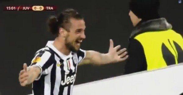 La solita Juve sconclusionata di Coppa