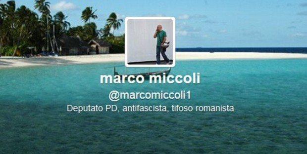 Deputato romanista del PD chiede a Renzi indagine sulla regolarità del campionato