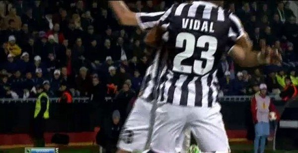 Trabzonspor – Juventus: la risposta che tutti aspettavamo