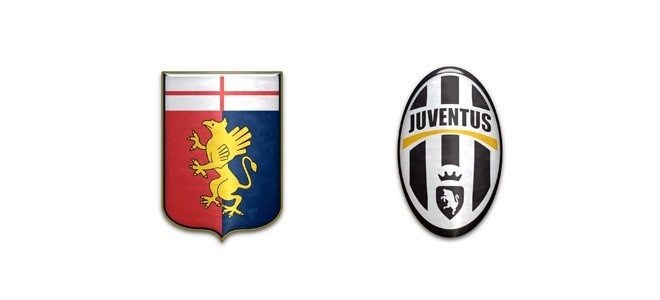 Genoa-Juventus