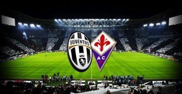 Juventus-Fiorentina convocati