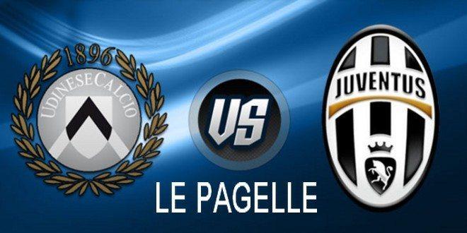 Pagelle Udinese-Juventus 0-2: Giovinco si traveste da Tevez