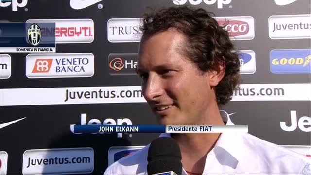 John Elkann