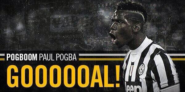 Pagelle Juventus-Bologna 1-0: è tornato Pogboom