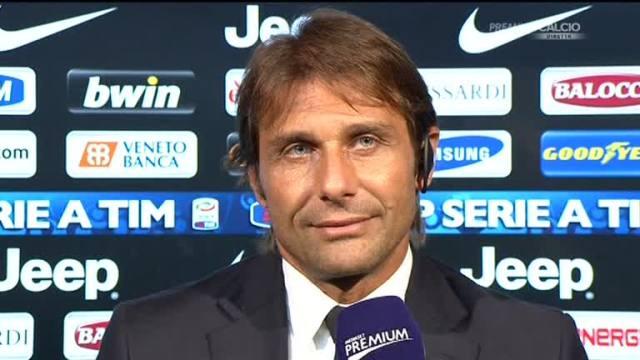 Conte-Juventus