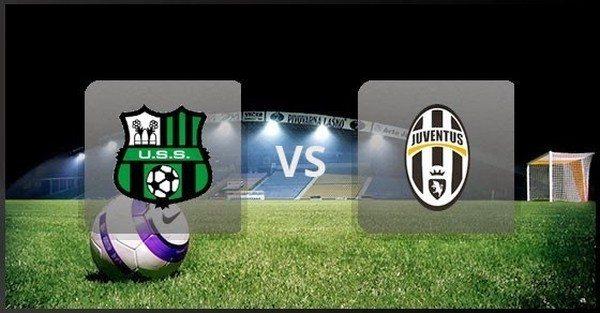 Diretta Sassuolo-Juventus: TV, streaming live, formazioni ufficiali in campo alle 20.45