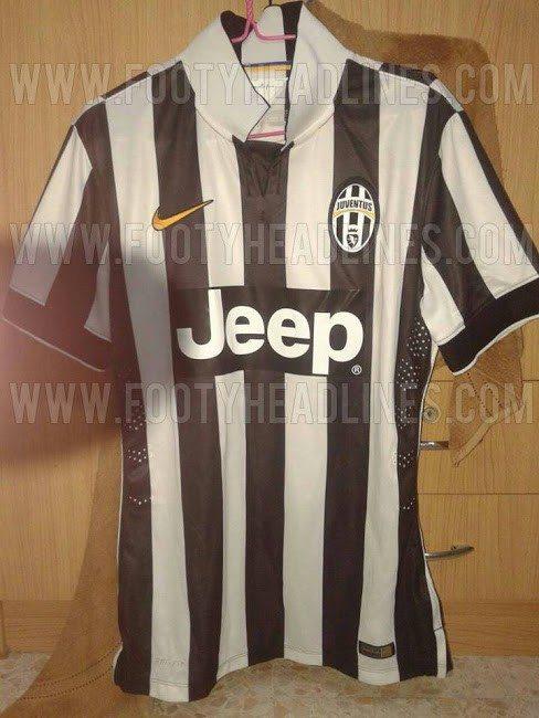 Nuova-maglia-Juventus-14-15-Home-Kit