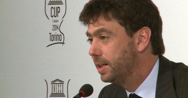 agnelli-Unesco-Cup