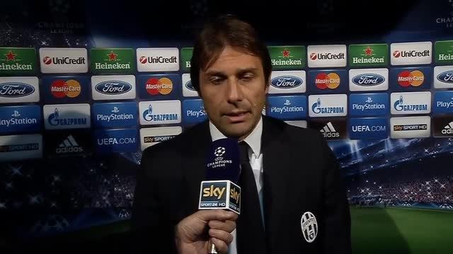 Juventus   Conte-Agnelli   Incontro rinviato   Ecco cosa è ...