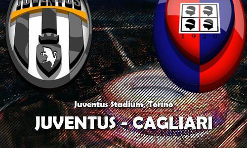 Juventus-Cagliari probabili formazioni: Conte schiera i migliori per il record