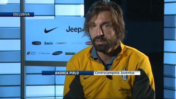 Juventus: Pirlo elogia Allegri, Pepe frena sulla Champions