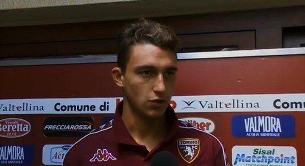 Gli obiettivi di mercato della Juventus: Matteo Darmian
