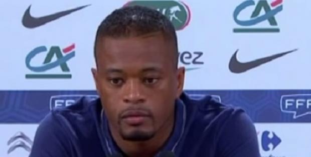 Evra alla Juve, è fatta: decisiva una lettera del calciatore
