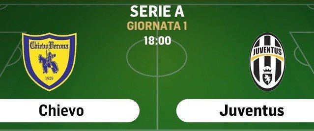 Verso Chievo-Juventus: Tevez unica punta, Coman titolare