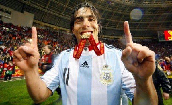 Carlos Tevez non torna in nazionale