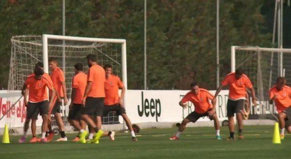 Juventus, giornata decisiva per Pirlo e Vidal: ecco quando rientrano