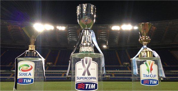 Supercoppa Juventus-Napoli: si giocherà a San siro il 23 dicembre
