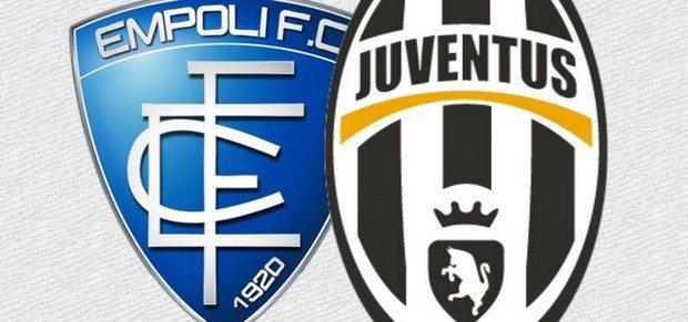 Empoli-Juventus, probabili formazioni: Allegri rivoluziona la squadra