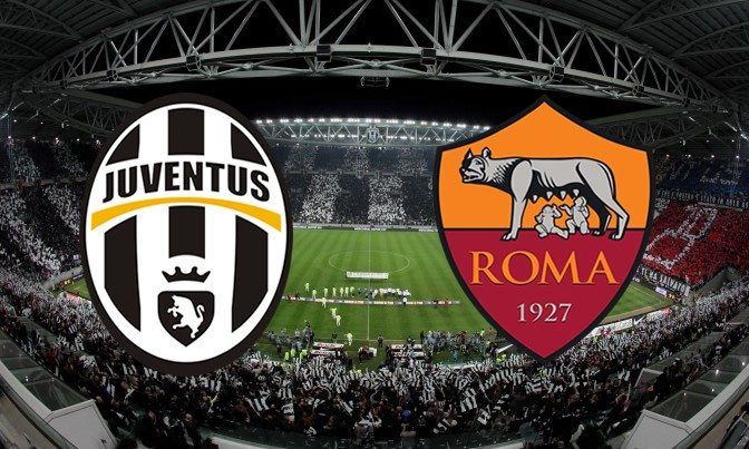 Juventus-Roma-diretta-live