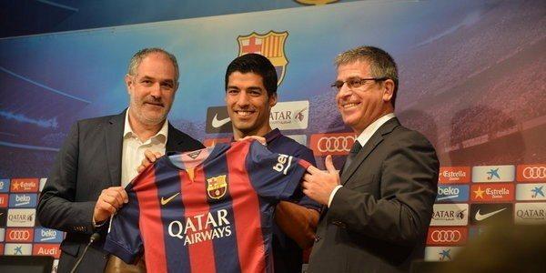 """Luis Suarez rivela: """"A un passo dalla Juve nel 2012"""""""