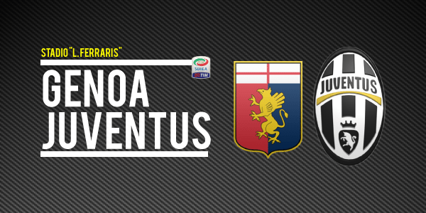 Genoa-Juventus, probabili formazioni: ballottaggio Llorente-Morata