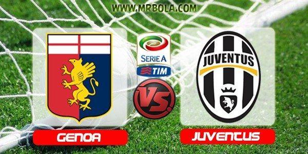 Genoa-Juventus, diretta TV e streaming: formazioni ufficiali