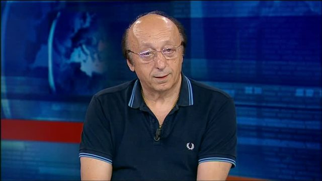 Luciano Moggi assolto