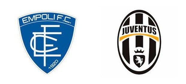 Empoli-Juventus, diretta: TV, streaming e formazioni ufficiali | Live ore 18