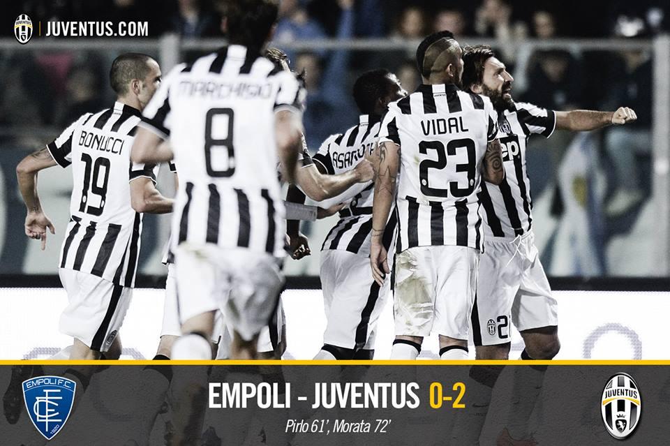 Empoli-Juventus-pagelle