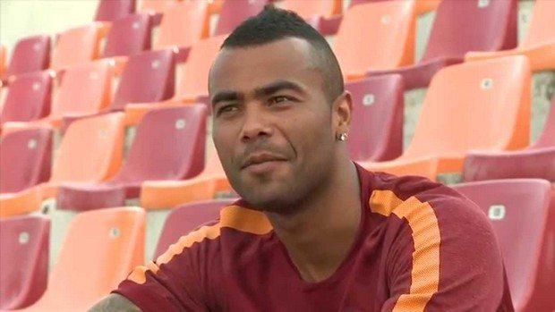 ashley-cole-roma