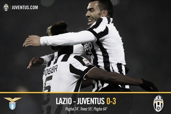 lazio-juventus-video