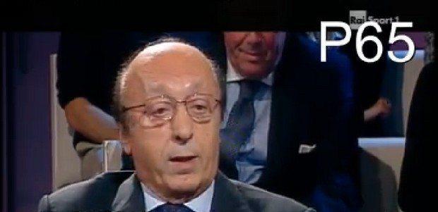 """Moggi al Processo del Lunedì: """"Ecco la verità su Calciopoli"""""""