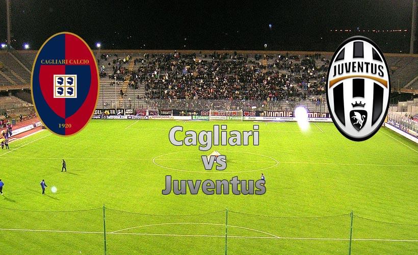 Cagliari-Juventus | Diretta | Streaming, formazioni ...