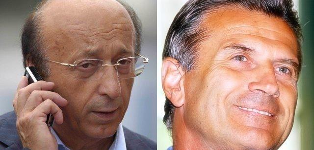 Facchetti-Moggi: Bertini e Pairetto confermano le telefonate interiste