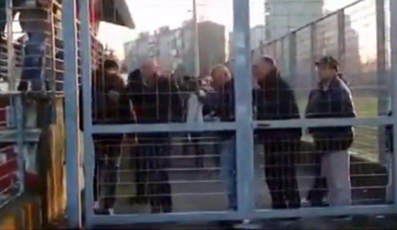 Insulti a Pessotto in Toro-Juve: fermati due tifosi granata