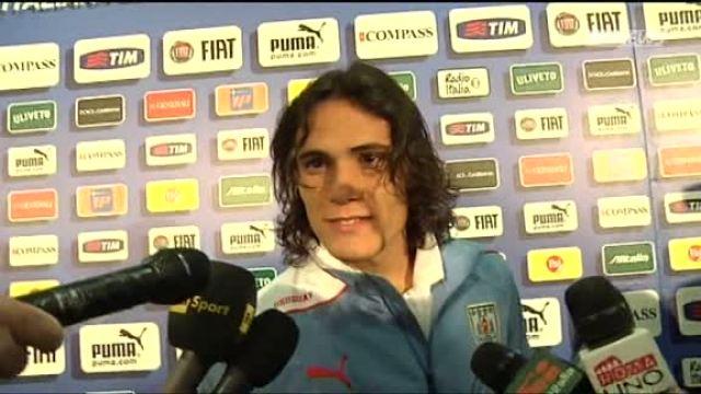 Cavani - calciomercato Juventus
