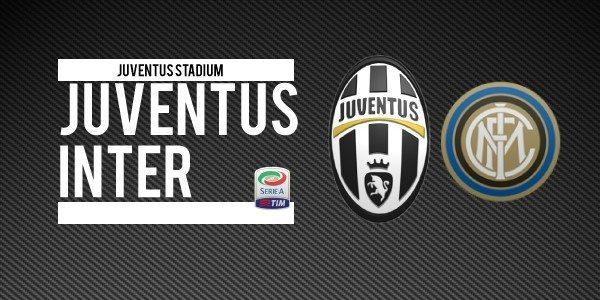 Juventus-Inter: diretta TV, streaming e formazioni ufficiali
