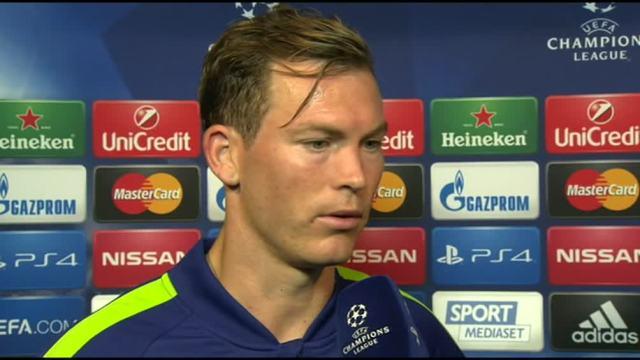 Stephan Lichtsteiner - Juventus news