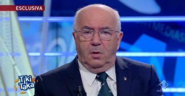 Carlo Tavecchio - Calciopoli