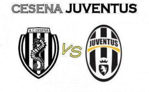 Cesena-Juventus: convocati e probabili formazioni