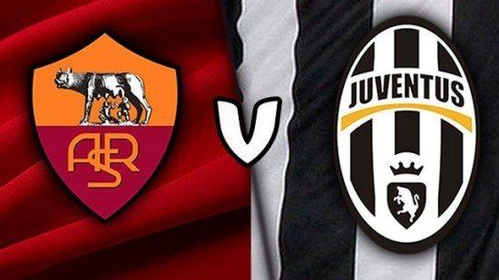 Roma-Juventus: convocati e probabili formazioni