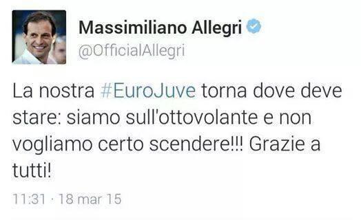 Juventus 3 Borussia 0: cialtroni italiani sotto zero