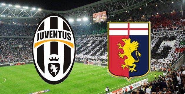 Juventus-Genoa: diretta TV, info streaming live e formazioni ufficiali