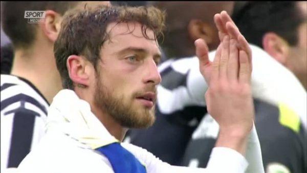 Marchisio - Juventus 2019