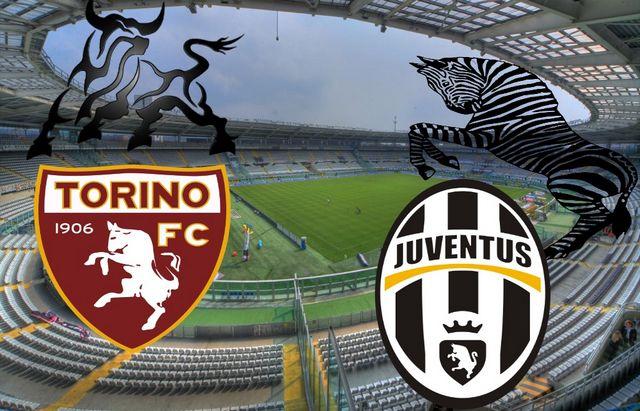 Torino Juventus derby